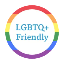 We Support the LGBTQ Community
