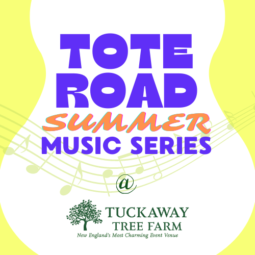 Tote Road Summer music Series logo
